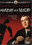 Anatomy of a Murder by Sony Pictures Home Entertainment