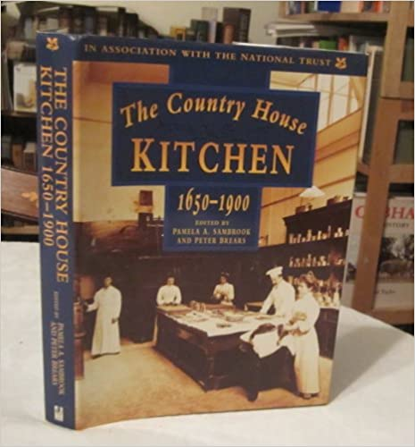 The Country House Kitchen (History)