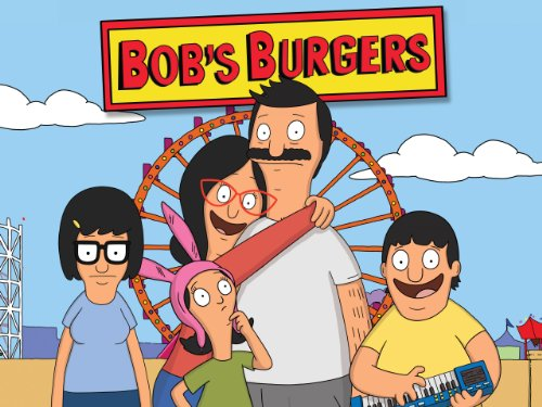 Amazon Com Bob S Burgers Season 3 Amazon Digital