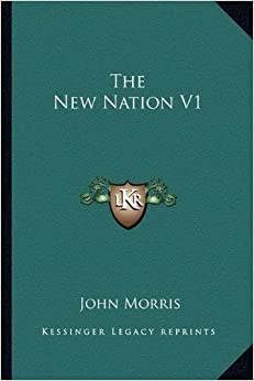 Book The New Nation V1