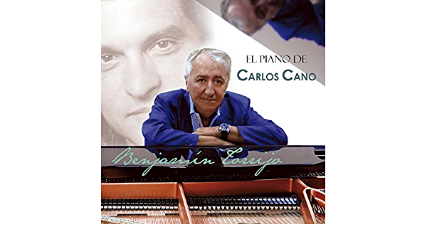 El Piano de Carlos Cano de Benjamín Torrijo en Amazon Music ...