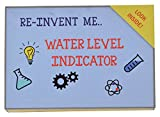 ProjectsforSchool Water Level Indicator Science Projects Working Model DIY Science Experiment Kit Educational Toy For Boys Learning Toy For Girls