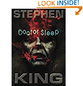 Stephen King (Author)  (9048)  15 used & new from $131.26