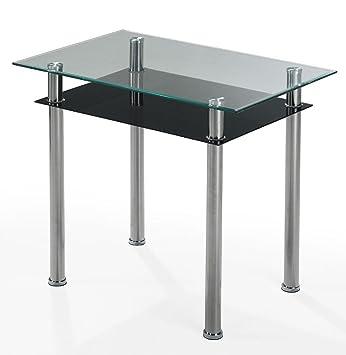 Agionda® Esstisch Küchentisch Tabola S 90x60 für die kleine Küche ...