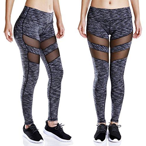 Workout Sport Leggings Waist Pocket