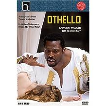 Othello (Shakespeare's Globe Theatre Production) ~ Eamonn Walker