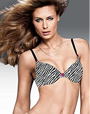 Women`s One Fab Fit® Tailored T-Shirt Bra,07959,36C