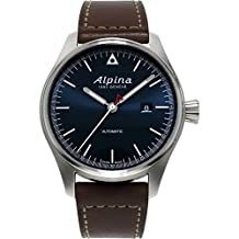Alpina Geneve Startimer Automatic AL-525N4S6 Automatic Mens Watch Alpina Rotor