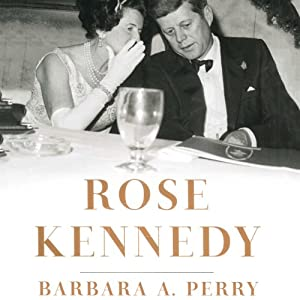 Rose Kennedy Hörbuch