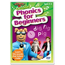 Phonics for Beginners