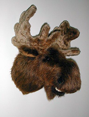 moose head mount - 8