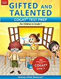 Gifted and Talented COGAT Test Prep: Gifted Test