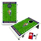 Best Baggo Victory Tailgate Bean Bag Toss Games - Victory Tailgate Montana State University Fighting Bobcats Baggo Review