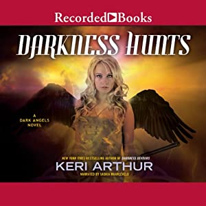Darkness Hunts Audiobook