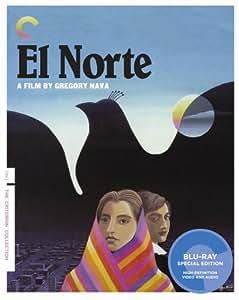 El Norte [Blu-ray]