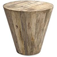 IMAX 89204 Fabiola Wood Accent Table