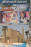 Research Essays on Ancient Egypt, Frederick Monderson, 1610230051
