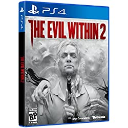 The Evil Within II - PS4 [Digital Code]