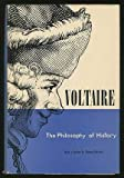 Philosophy of History, Francois Voltaire, 0802217834