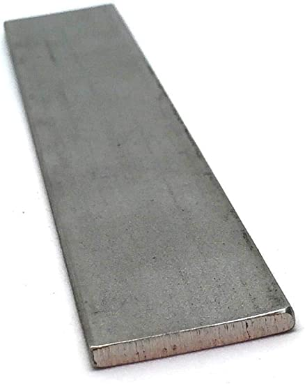"""304  Stainless  Steel  FLAT Stock 3//16/"""" x 4/""""  x 6/"""" Long 2 *GREAT PRICE* Qty"""