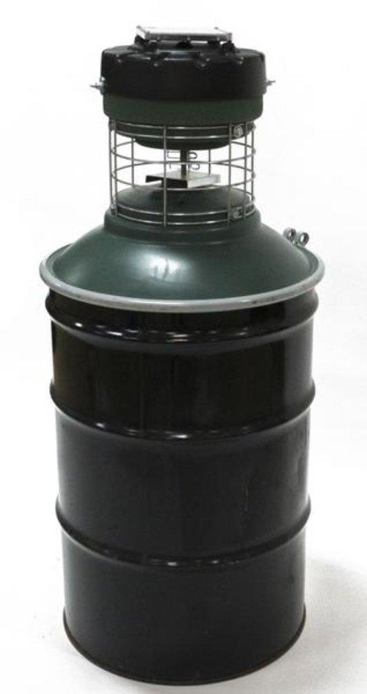 Barrel Feeder by Capsule Feeders by Capsule (Image #2)