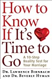 51HewZ7lJPL. SL160  Divorce: A 10 Step Reality Test for Your Marriage