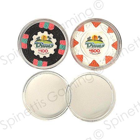 【オンラインショップ】 セットの2 セットの2 Poker Poker Chipエアタイト40 mm mm B00ADVQMFS, THE USA SURF:c6c59264 --- arianechie.dominiotemporario.com