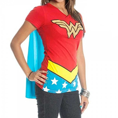 T-Shirt - Wonder Woman