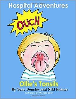 recurring tonsillitis manual guide