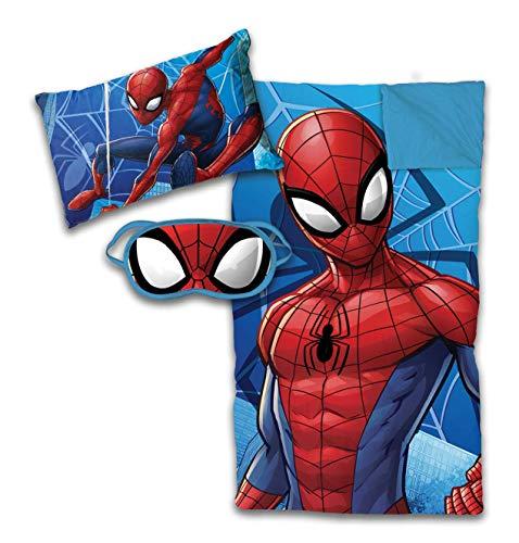 marvel avengers slumber bag - 4