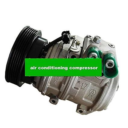GOWE compresor de aire acondicionado para coche Hyundai/Kia 16250 - 18000 16250 - 1800j 16250 - 1800 K 16250 - 19100 16250 - 2760 K: Amazon.es: Bricolaje y ...
