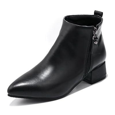 31dcaac861f AdeeSu Zapatos cerrados Para mujer