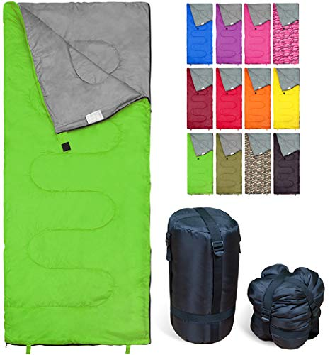 REVALCAMP Sleeping Bag Indoor