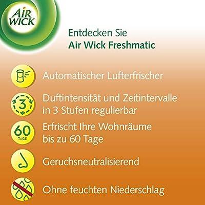 Air Wick Freshmatic Max automatischer Lufterfrischer Starter
