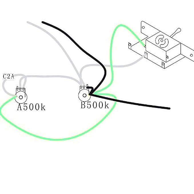 Hsh Wiring Diagram 5 Way Switch 1 Volume 1 Tone