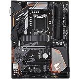 Gigabyte B360 AORUS Gaming 3 Wifi Mainboard Schwarz