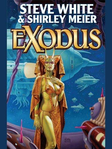 Exodus (Starfire Book 5) (Starfire Series)