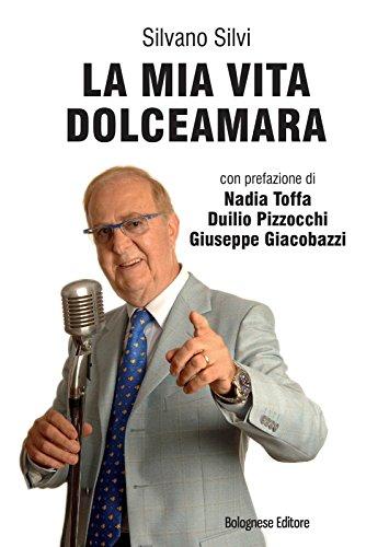 la-mia-vita-dolceamara-primi-piani-vol-1-italian-edition