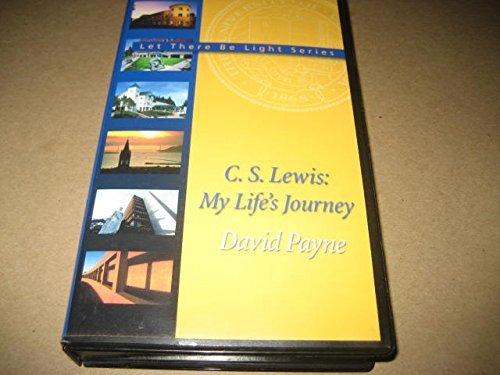 C.S.Lewis:My Life's Journey David Payne