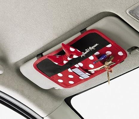 Amazon.com: BONFORM bolsillo de almacenamiento para auto, de ...
