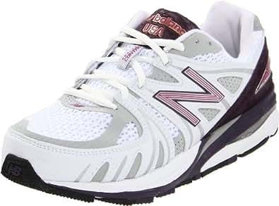 Amazon.com | New Balance Women's W1540 Running Shoe, White