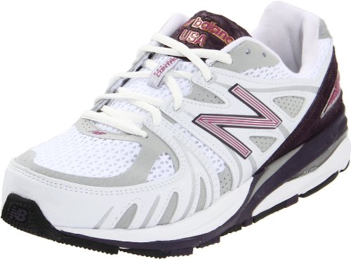 Donna Balance 39 Running white Trail Purple Scarpe With New Da Multicolore dXwgpqTTn