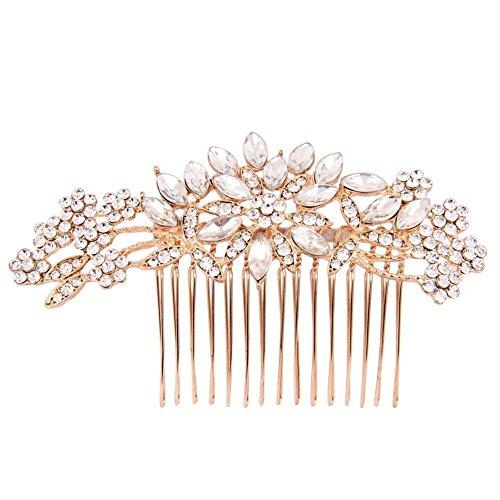 Fairy Moda Crystal Wedding Jewelry product image