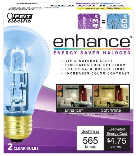 Es Halogen Bulb - 5