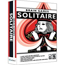 Brain Games: Solitaire - PC