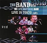 The Band With The Cate Bros. Live in Tokyo 1983
