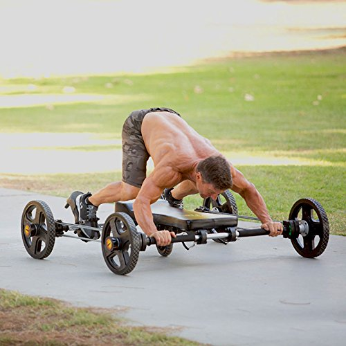 e3bb20978 Amazon.com : THE FROG - Total Body Fitness System : Sports & Outdoors