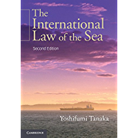 The International Law of the Sea (English Edition)