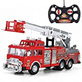 toy fire trucks for boys - 20
