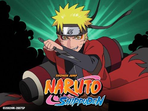 Amazon.com: Naruto Shippuden Uncut Season 4 Volume 1: Hayato Date